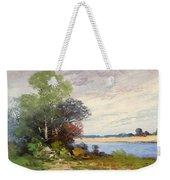 Fox River 1909 Weekender Tote Bag