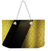 Framed Fancy Weekender Tote Bag