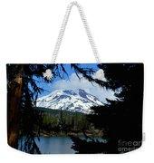 Framed - South Sister Weekender Tote Bag