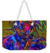 Free Your Jazz Self Weekender Tote Bag