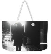 from A 2 Z Weekender Tote Bag