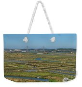 From Algarve To Andalusia Weekender Tote Bag