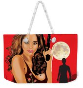 From Russia With Love Weekender Tote Bag
