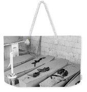 Funural Coffin Group Weekender Tote Bag