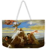 Galatea And Polyphemus  Weekender Tote Bag