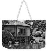 Garden Views II Weekender Tote Bag