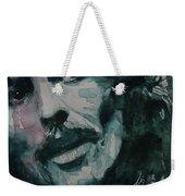 George Harrison - All Things Must Pass Weekender Tote Bag
