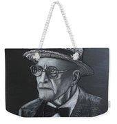George Who? Weekender Tote Bag by Richard Le Page