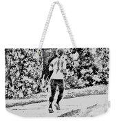 Get Fit Weekender Tote Bag