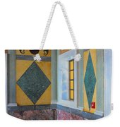 Getty Center Interior Malibu California  Weekender Tote Bag