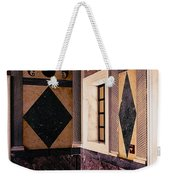 Getty Villa Interior  Weekender Tote Bag