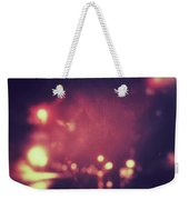 ghosts VI Weekender Tote Bag