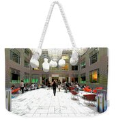Gilman Hall  Weekender Tote Bag
