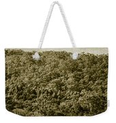Glass House Mountains Weekender Tote Bag
