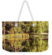 Golden Shevlin Park Weekender Tote Bag