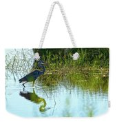 Got To Go Fishin Weekender Tote Bag