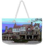 Graceland Mansion  Weekender Tote Bag
