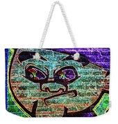 Graffiti 7 Weekender Tote Bag