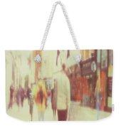 Grafton Street 1 Weekender Tote Bag