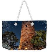 Grand Canyon Desert Tower Weekender Tote Bag