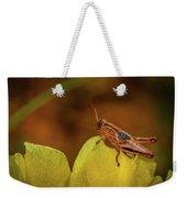 Grasshopper 4600 Weekender Tote Bag
