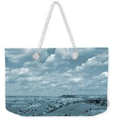 Grasslands Shadow Dance Weekender Tote Bag