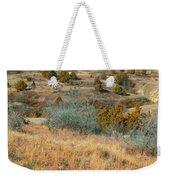 Grassy Ridge Reverie Weekender Tote Bag