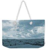 Great Plains Grandeur Weekender Tote Bag by Cris Fulton