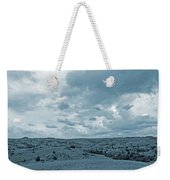 Great Plains Grandeur Weekender Tote Bag