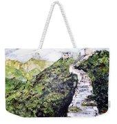 Great Wall 3 201846 Weekender Tote Bag