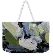 Green #2 Weekender Tote Bag