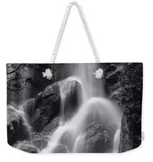 Grizzly Falls Weekender Tote Bag