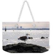 Gull Isle II Weekender Tote Bag