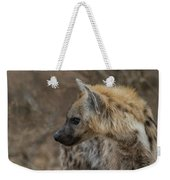 H1 Weekender Tote Bag by Joshua Able's Wildlife