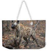 H2 Weekender Tote Bag by Joshua Able's Wildlife