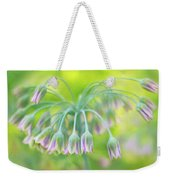 Sicilian Honey Lily Weekender Tote Bag