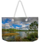 Halpatiokee View #1 Weekender Tote Bag by Tom Claud