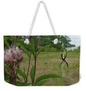 Hangin Around Weekender Tote Bag
