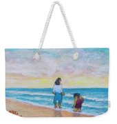 Hawaii Beach #492 Weekender Tote Bag