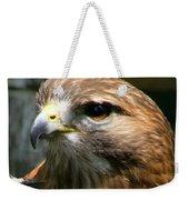 Hawks Mascot 2 Weekender Tote Bag
