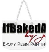 Hba Logo 1 Weekender Tote Bag