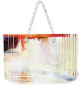 Hell Or High Water #3 Weekender Tote Bag