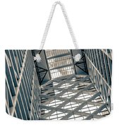 Hennepin County Center Weekender Tote Bag