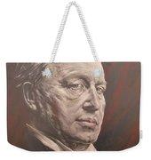Henry James Weekender Tote Bag