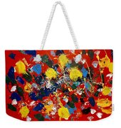 Hidden Creatures Weekender Tote Bag