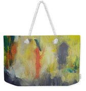 Hint And Whisper Of Degas In My Melbourne Weekender Tote Bag