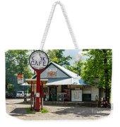 Historic Oark General Store Weekender Tote Bag