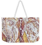 Morning Angel Weekender Tote Bag