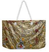 Holy Trinity And Bikira Maria Asia  Weekender Tote Bag