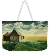Homestead Weekender Tote Bag